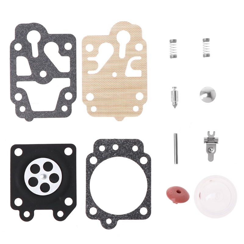 Carburetor Carb Repair Kits Brush Cutter Gasket For Carburetors 40-5/44F-5 34F Carburetors